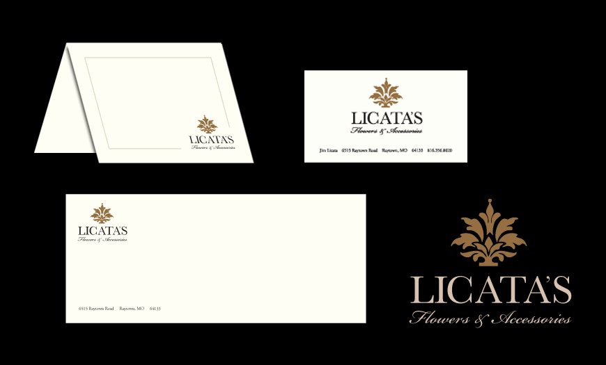 Licata's Flowers & Accessories