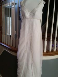 The Wedding Dress Photo